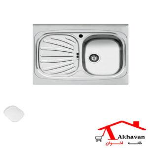 سینک ظرفشویی روکار کد 31 اخوان - خانه اخوان