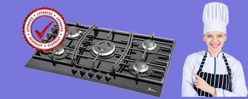 چرا گاز رومیزی اخوان بهترین گزینه برای آشپزخانه شماست