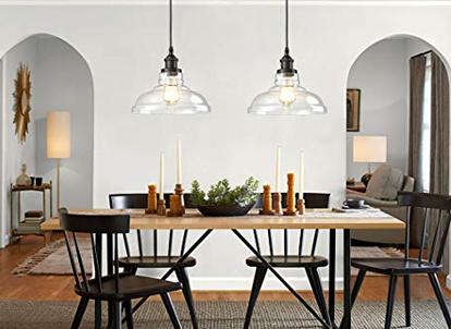 لامپ در آشپزخانه - خانه اخوان